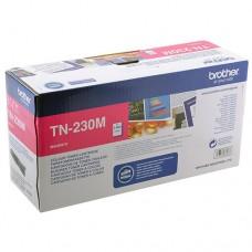 Brother TN-230M тонер-картридж оригинальный