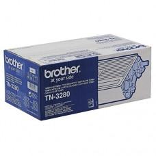 Brother TN-3280 тонер-картридж оригинальный