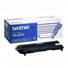 Brother TN-2075 тонер-картридж оригинальный