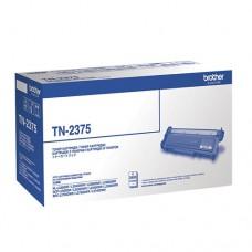 Brother TN-2375 тонер-картридж оригинальный