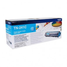 Brother TN-241C тонер-картридж оригинальный