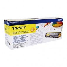 Brother TN-241Y тонер-картридж оригинальный
