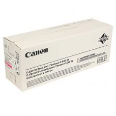 Фотобарабан Canon C-EXV34 Magenta / 3788B003AA оригинальный