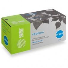 Cactus CS-CC531A тонер-картридж совместимый