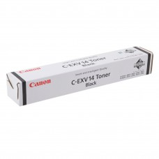 Canon C-EXV14 тонер-картридж оригинальный