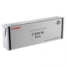 Canon C-EXV14 / 0384B002 тонер-картридж оригинальный