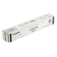 Оригинальный картридж Canon C-EXV48 Black / 9106B002