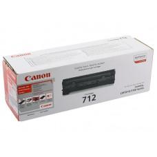 Оригинальный картридж Canon 712