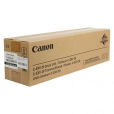 Фотобарабан Canon C-EXV29 Black / 2778B003 оригинальный