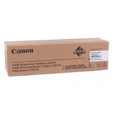 Фотобарабан Canon C-EXV29 Color / 2779B003 оригинальный