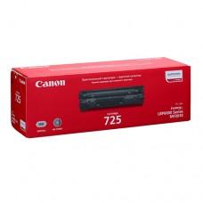 Оригинальный картридж Canon 725