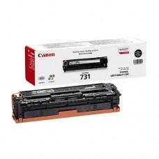 Canon 731 Black / 6272B002 картридж оригинальный