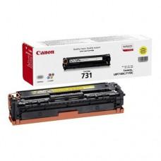 Canon 731Y / 6269B002 картридж оригинальный