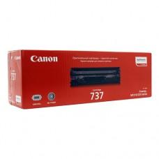 Canon 737 / 9435B004 тонер-картридж оригинальный
