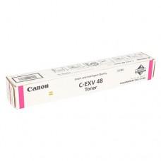 Оригинальный картридж Canon C-EXV48 Magenta / 9108B002