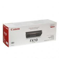 Оригинальный картридж Canon FX10 / 0263B002