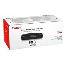 Оригинальный картридж Canon FX3 / 1557A003