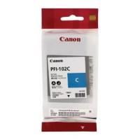 Оригинальный картридж Canon PFI-102C