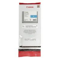 Оригинальный картридж Canon PFI-207C / 8790B001 300мл