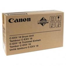 Фотобарабан Canon C-EXV18 / 0388B002 оригинальный