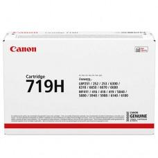 Canon 719H / 3480B002 тонер-картридж оригинальный