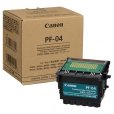 Печатающая головка Canon PF-04 3630B001 оригинальная