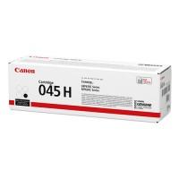 Canon 045HBK / 1246C002 картридж оригинальный