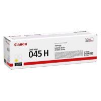 Canon 045HY / 1243C002 картридж оригинальный