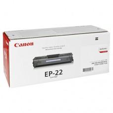 Canon EP-22 / 1550A003 тонер-картридж оригинальный