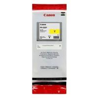 Canon PFI-320Y / 2893C001 300мл струйный картридж оригинальный