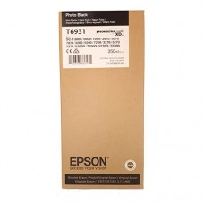 Оригинальный картридж Epson T6931 / C13T693100