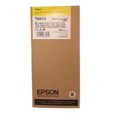 Оригинальный картридж Epson T6934 / C13T693400