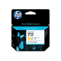 Оригинальный картридж HP 711 CZ136A