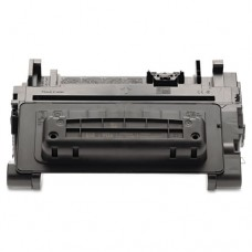 Заправка картриджа HP CE390A
