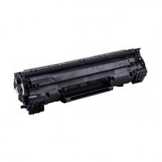 Заправка картриджа HP CF283X