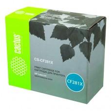 Совместимый картридж Cactus CS-CF281X