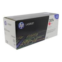 Оригинальный картридж HP CE743A / 307A