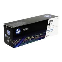 Оригинальный картридж HP CF410A