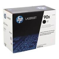 Оригинальный картридж HP CE390X