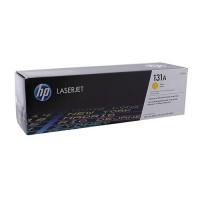 Оригинальный картридж HP CF212A / 131A