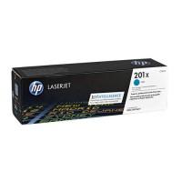 Оригинальный картридж HP CF401X