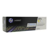 Оригинальный картридж HP CF402X