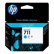 HP 711 CZ130A струйный картридж оригинальный