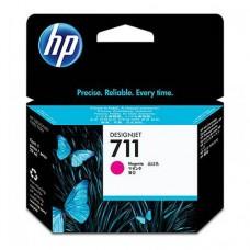 HP 711 CZ131A струйный картридж оригинальный