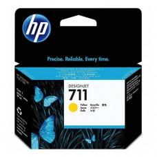 HP 711 CZ132A струйный картридж оригинальный