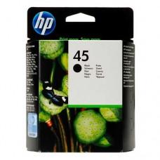 HP 51645AE № 45 струйный картридж оригинальный