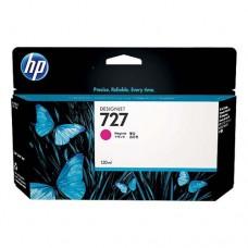 HP B3P20A № 727 Magenta струйный картридж оригинальный