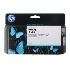 HP B3P23A № 727 Photo Black струйный картридж оригинальный
