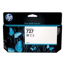 HP B3P24A № 727 Gray струйный картридж оригинальный