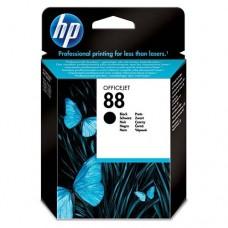 HP C9385AE № 88 Black струйный картридж оригинальный